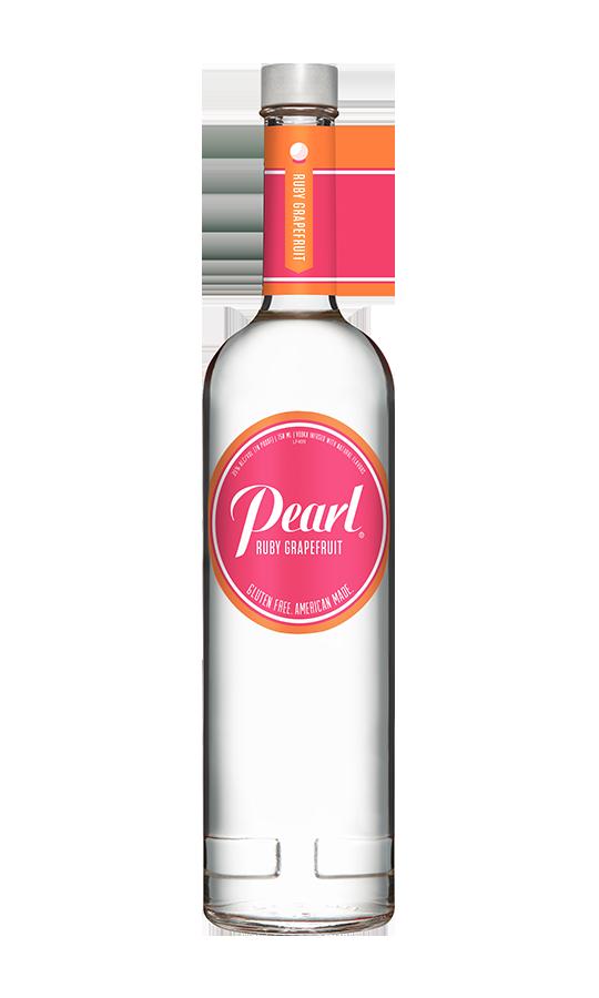 Ruby Grapefruit Bottle