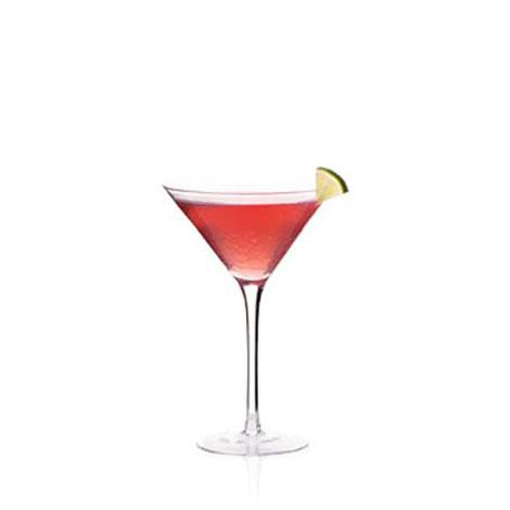 Grape Cosmo Martini