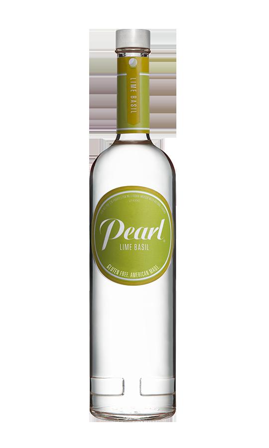 Lime Basil Bottle