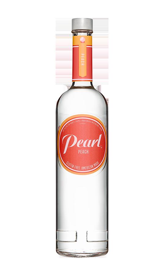 Peach Bottle