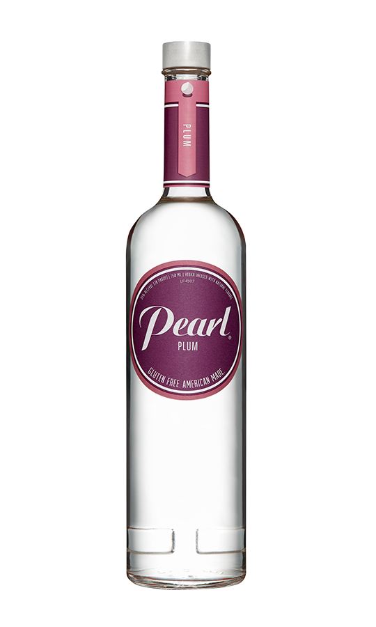 Plum Bottle