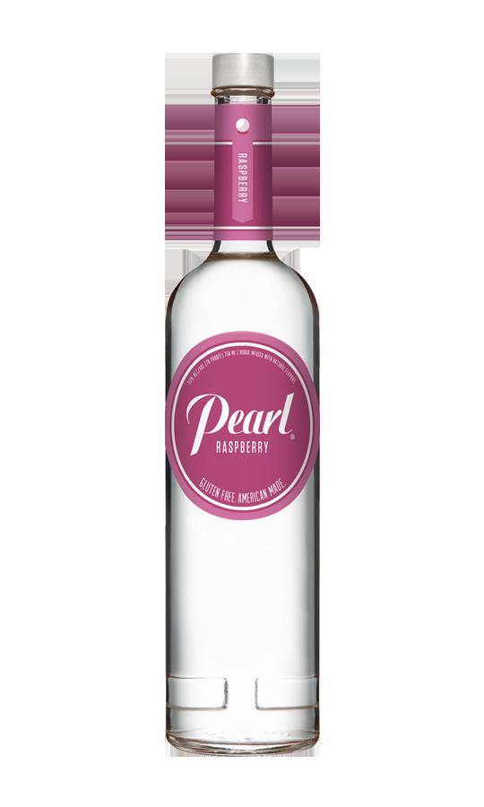 Raspberry Bottle