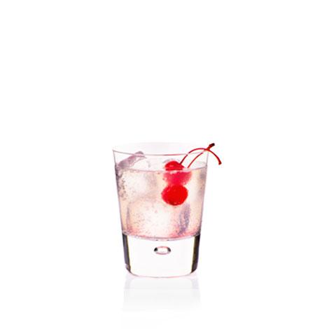 Adult Cherry Limeade